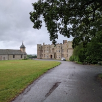 National Trust, Croft Castle
