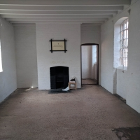 southwell Workhouse chapel