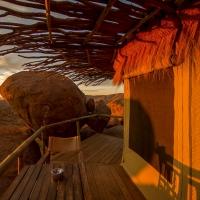 Namibia, Mowani
