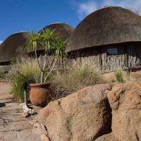 Mowani Lodge