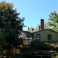 Butler-McCook house, Hartford