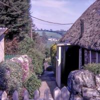 Linnington Cottage, Wambrook