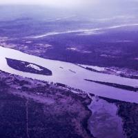 Zambezi 1968