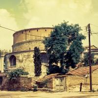 Building (Church) in Thessaloniki