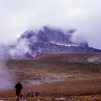 Mount Olympus, Stefani in Cloud