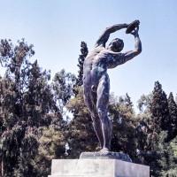 Olympus, Athens