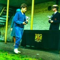 Norwich School Sports Day