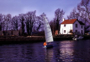 Buckenham Sailing Club