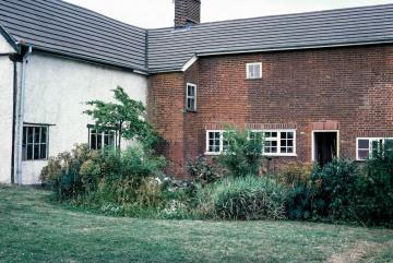 Lodge Farm, Gisslingham