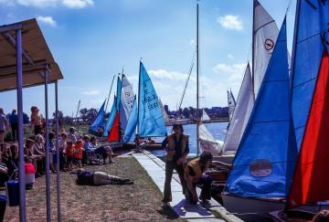 Regatta @ Beccles Amateur Sailing Club