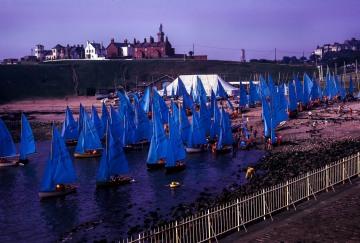 Enterprise Championships at Tyneside.