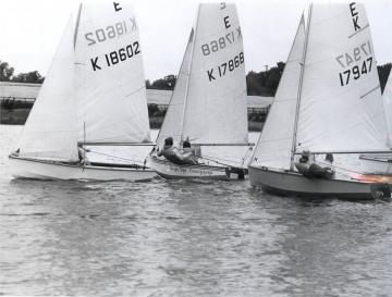 Sailing in Essex?