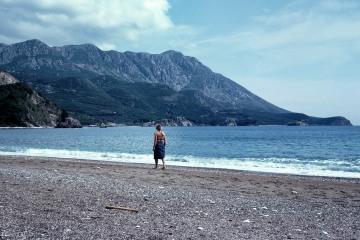 Mum and Dad on Holiday,  Yugoslavia?