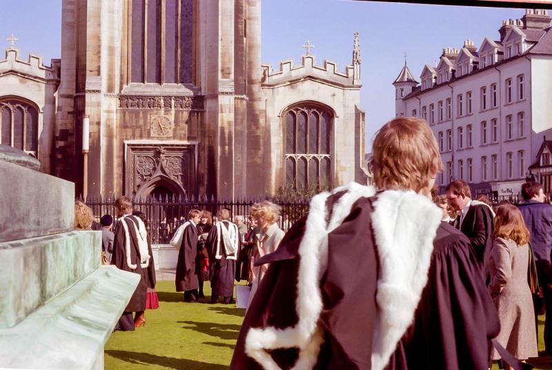 Cambridge Masters