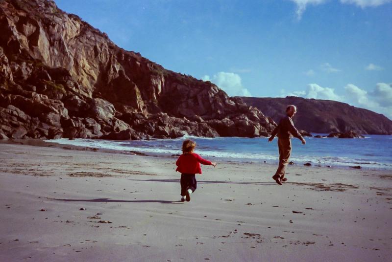 Guernsey, 2nd trip