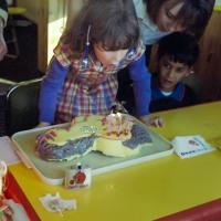 Selina Birthday