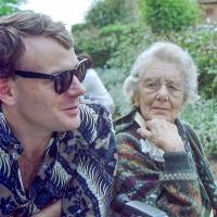 Peter Blasdale & May Read (Granny)