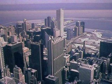 Chicago Websphere