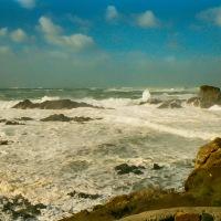 Guernsey Storm