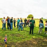 Kingswood / Wotton Tug of War