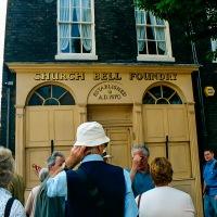 Cambridge Society - Spitalfields Walk