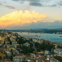Turkey - Bosporus