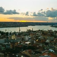 Turkey - Golden Horn