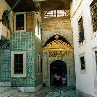 Turkey - Topkapi Palace
