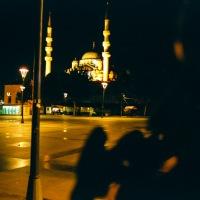 Turkey - Yeni Mosque
