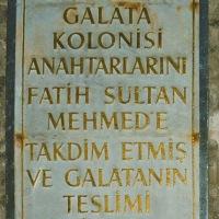 Turkey - Galata Tower