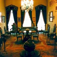 Turkey - Dolmabahçe Palace