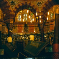 Turkey - Suleymaniye Mosque