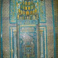 Turkey - Green Mosque, Bursa