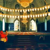 Turkey - Muradiye Complex