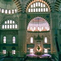 Turkey - Erdine, Selimiye Camii