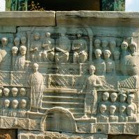 Turkey - Hippodrome of Constantinople