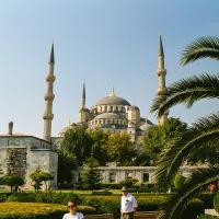 Turkey - The Blue Mosque