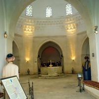 Turkey - Erdine, Complex Of Bayezid II Health Museum