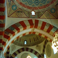 Turkey - Eski Camii