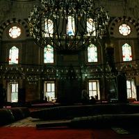 Turkey - Shehzade Mehmet