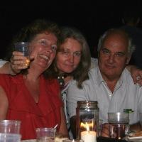 Robins 50th Birthday
