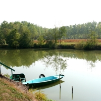 Marais, France, 2009