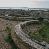 Fort La Marchant, Guernsey