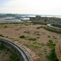 Fort La Marchant, Guernsey