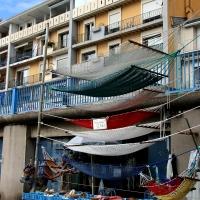 Sète, France, 2009