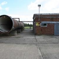 Westcott rocket establishment