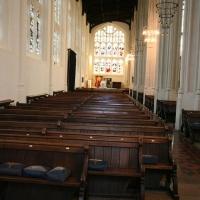 Cambridge Society, Bury St Edmunds, Cathedral