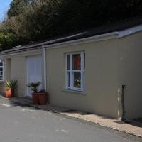 Le Gouffre, Guernsey, 2010