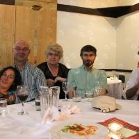 Hossack Institute launch