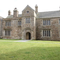 Wotham Manor, Devon